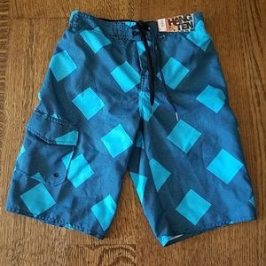 Swim shorts, boys